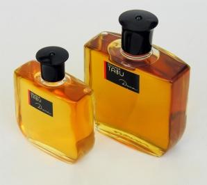Resultado de imagem para tabu dana  perfume